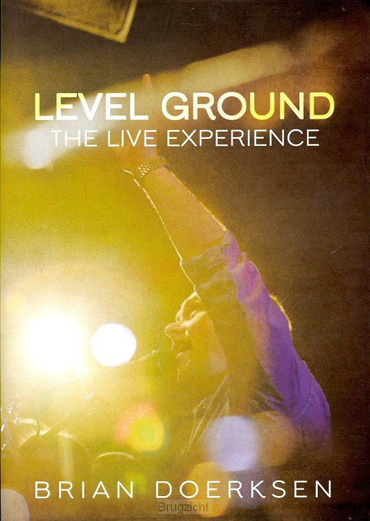 DVD Level Ground - The live experience