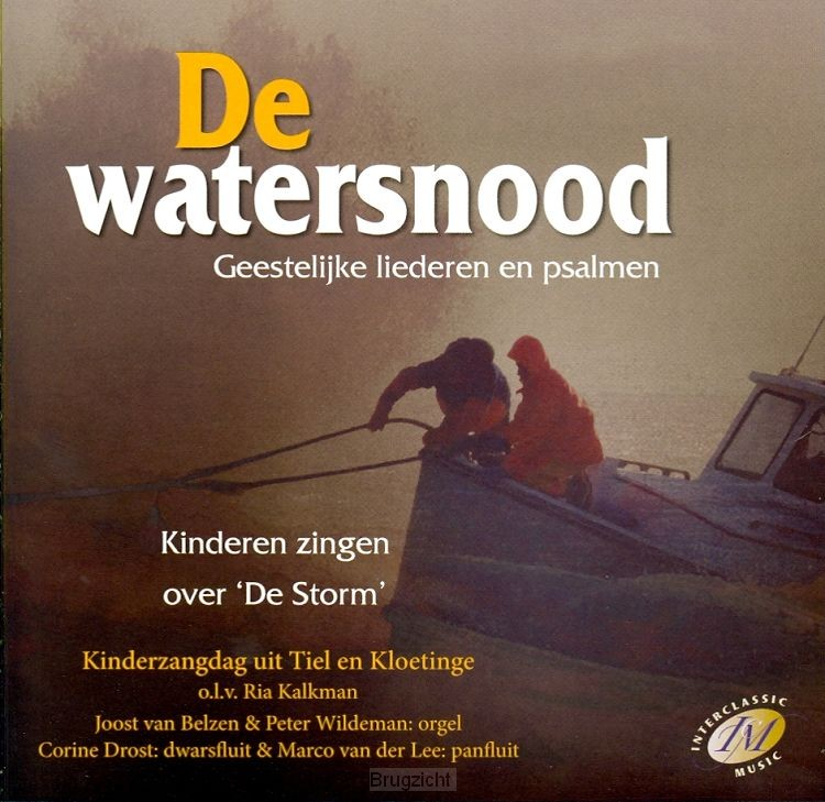 De watersnood