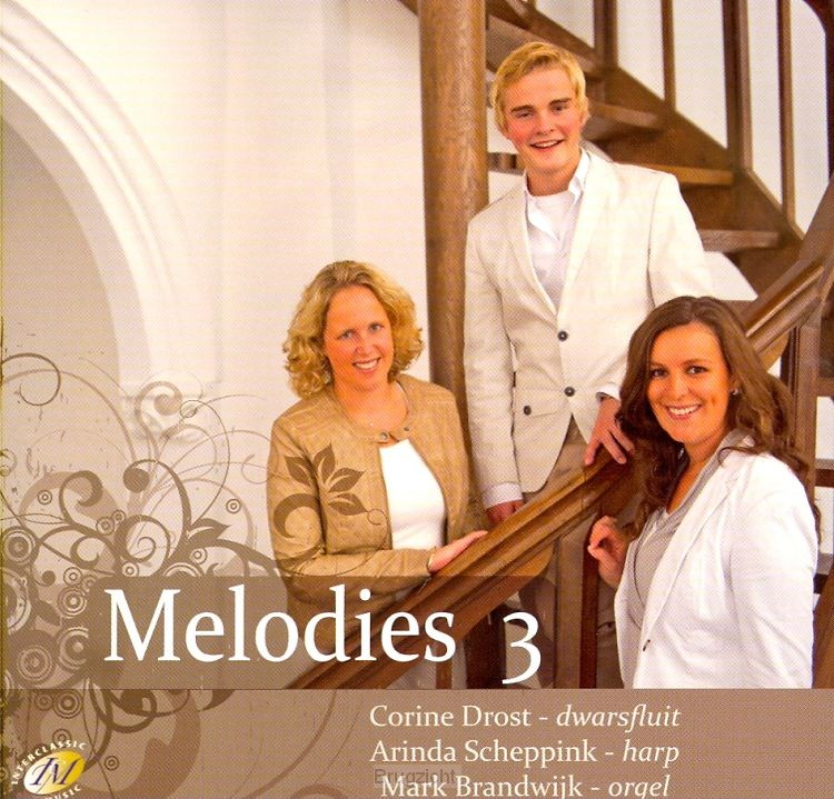 Melodies 3