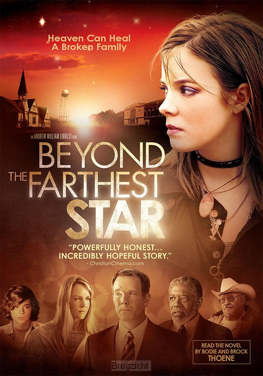 DVD Beyond The Farthest Star