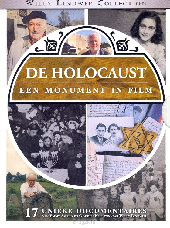 DVD The Holocaust