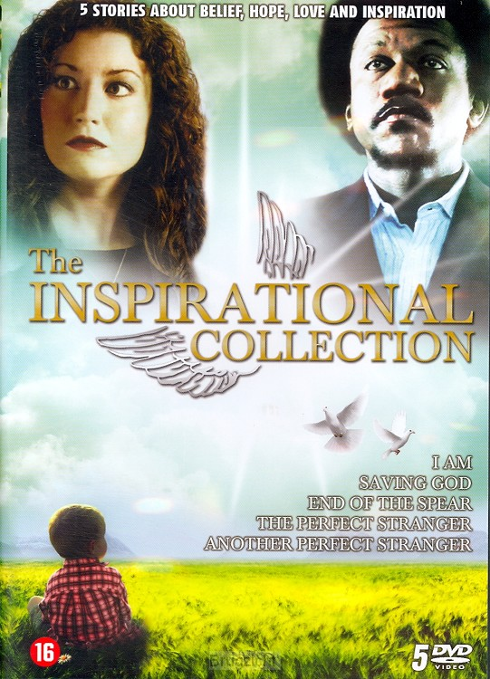 DVD Inspirational collection