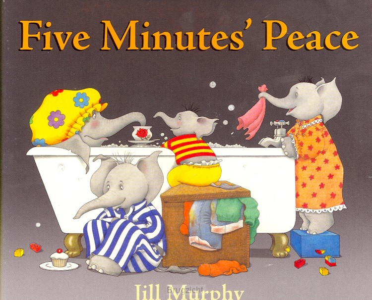 Five Minutes'Peace