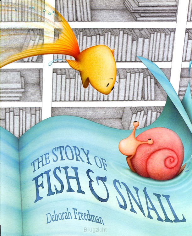 The Story of Fish&Snail