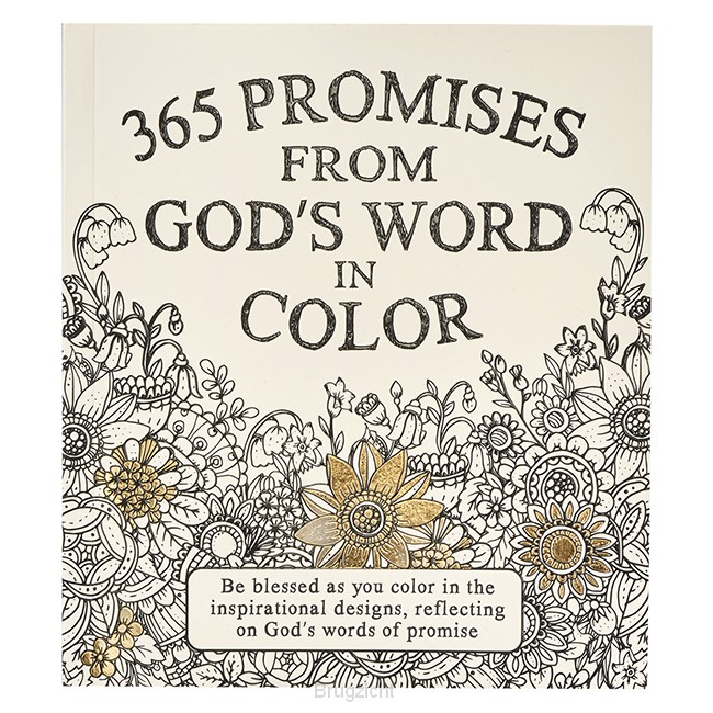 365 Promises from God''s Word in color