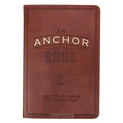 An anchor for the soul
