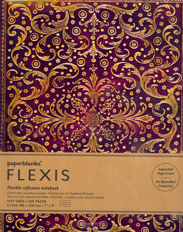 Flexis Aurelia 240p ultra DOTTED