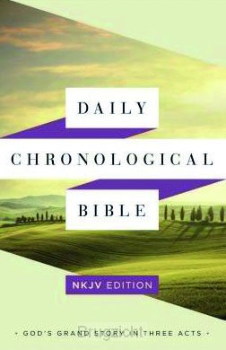 Daily Chronological Bible