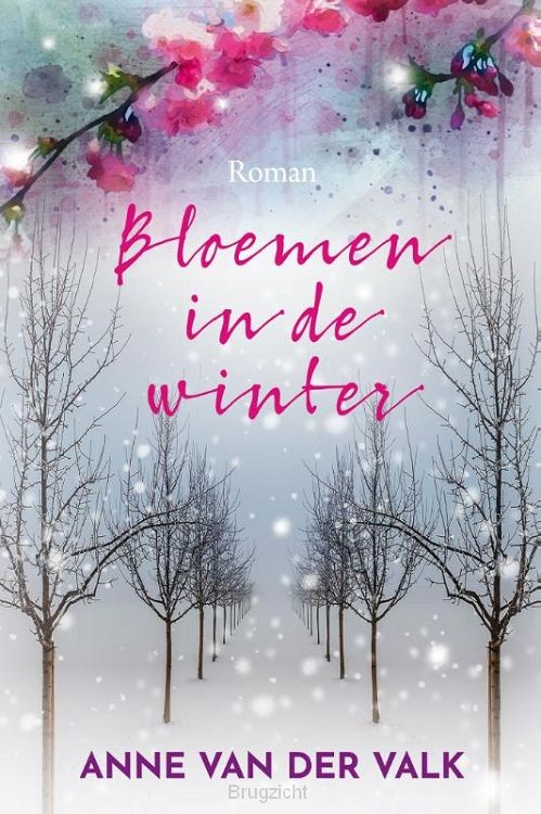 Bloemen in de winter