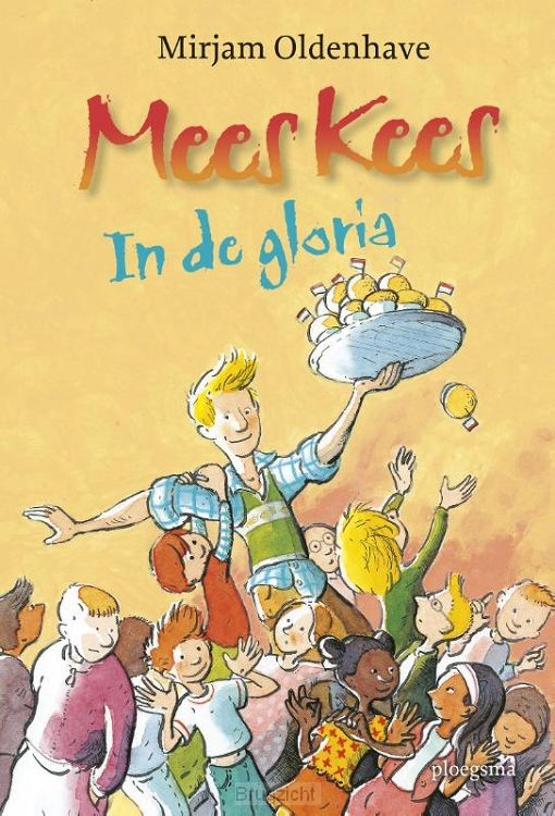 Mees Kees  / In de gloria