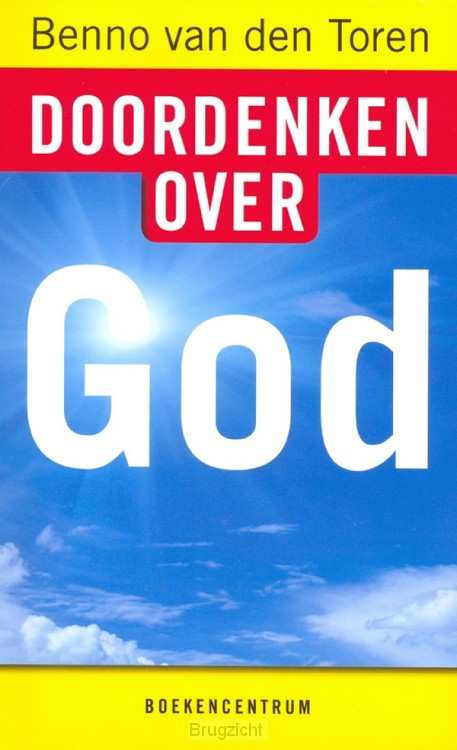 Doordenken over God
