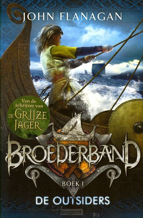 Broederband dl.1 De Outsiders