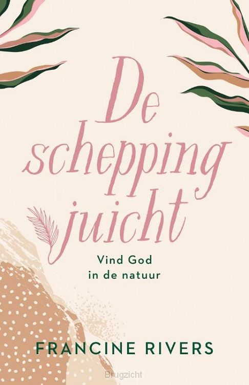 De schepping juicht