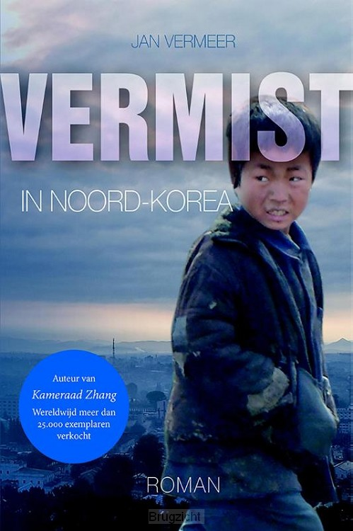 Vermist in Noord-Korea
