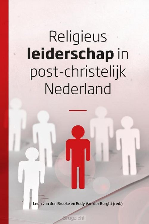 Religieus leiderschap in post-christelij