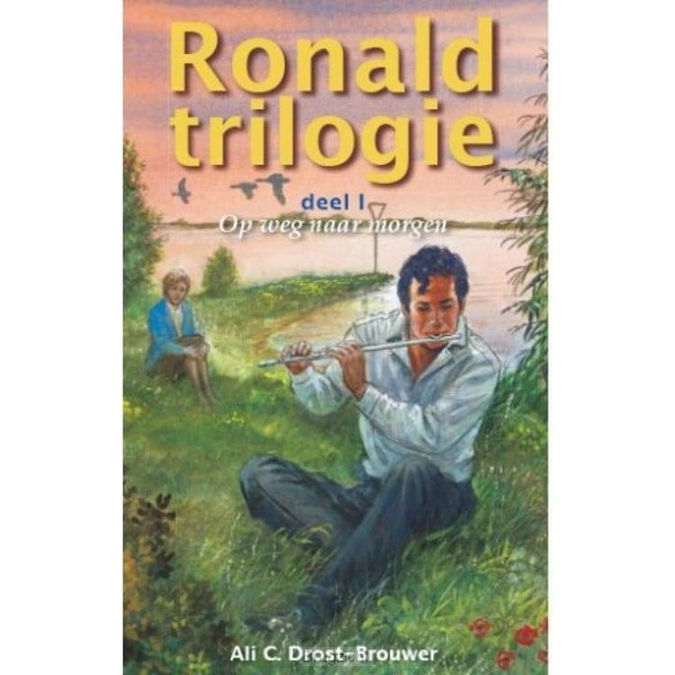 Ronald-trilogie dl.1
