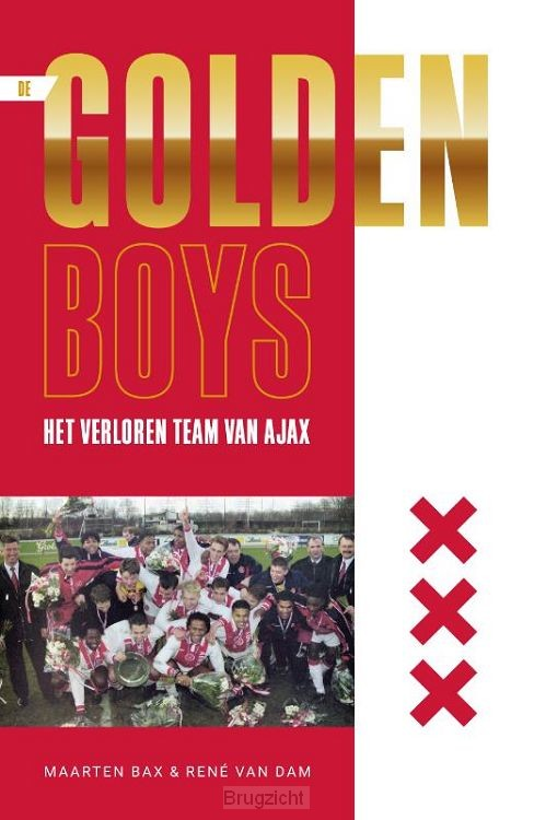 De Golden Boys