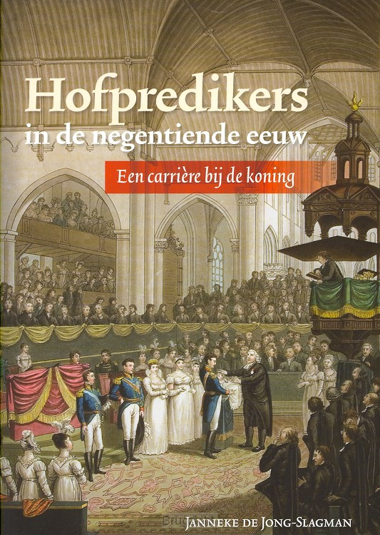Hofpredikers in de negentiende eeuw
