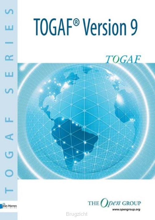 E-Book: TOGAF Version 9 (english version)