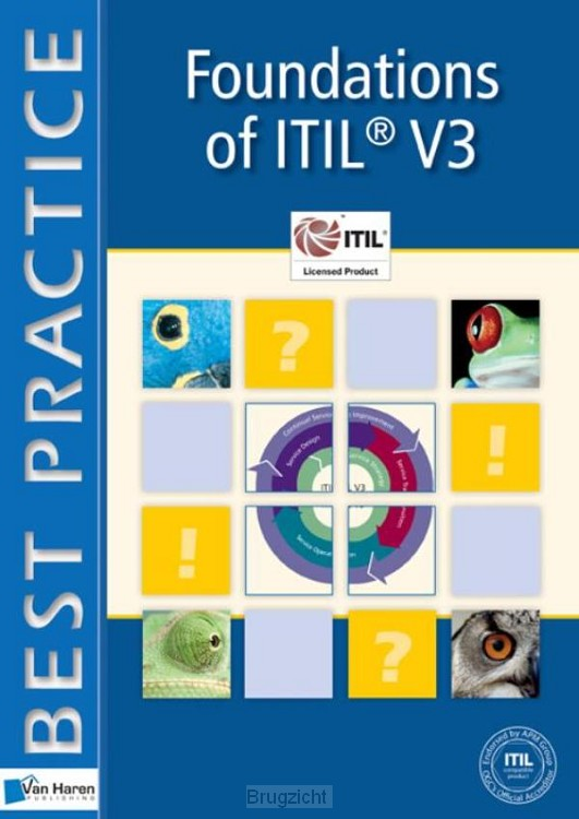 Foundations of ITIL® / 3