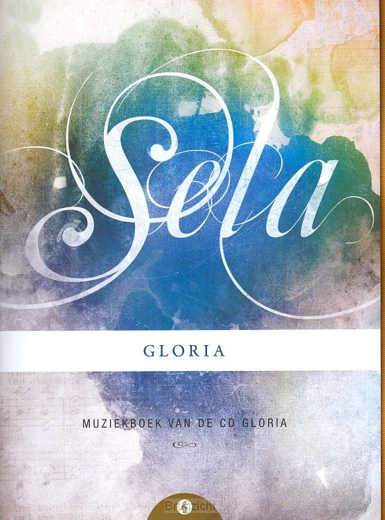 Muziekboek Gloria