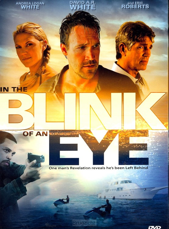 DVD In the blink of an eye