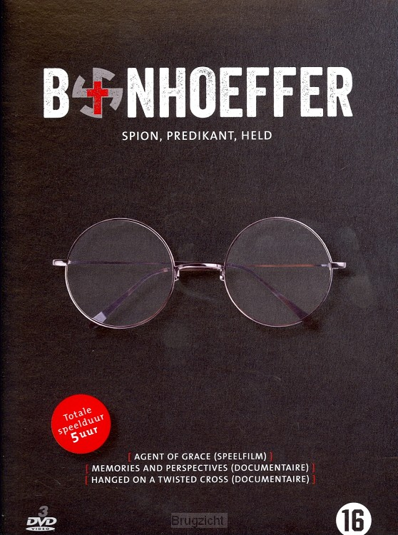 DVD Bonhoeffer multibox